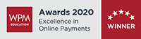 WPM Awards 2020 Excellence in Payments winner