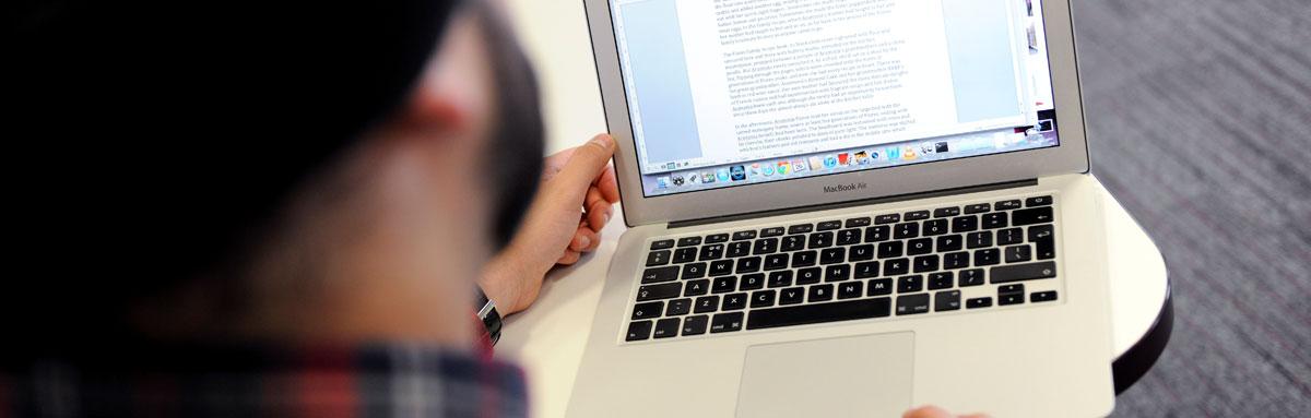 creative writing certificate online
