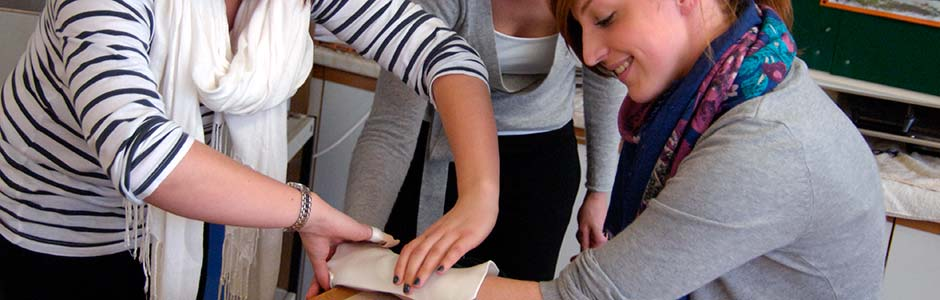 Occupational Therapy (Pre-registration)