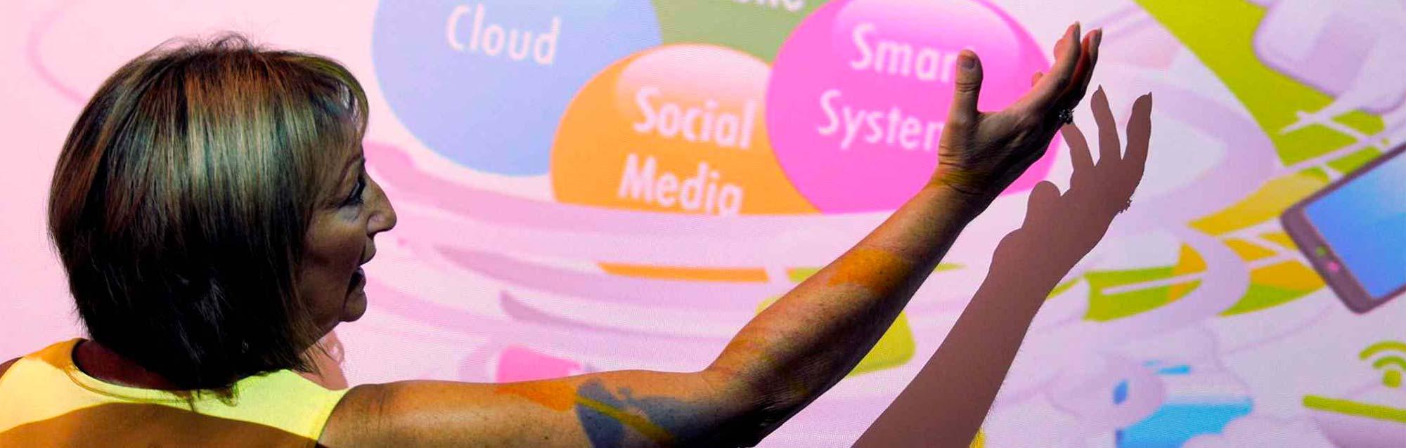 Public Relations and Digital Communications