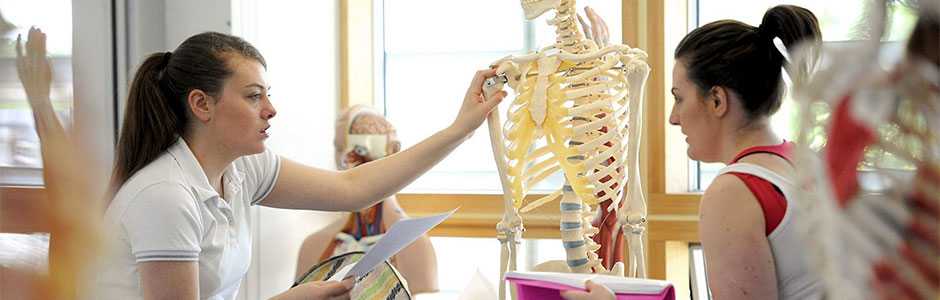Physiotherapy (Apprenticeship)