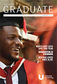 Graduate Magazine