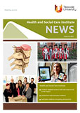 Health and Social Care Institute newsletters