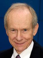 Professor Eric Senior