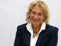 Professor Anna van Wersch