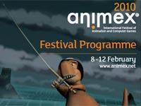 Animex festival programme