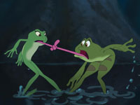 The Princess and the Frog © Disney Enterprises Inc., All Rights Reserved