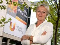 Professor Eileen Martin Deputy Vice-Chancellor (Development)
