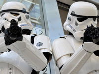 Star Wars Imperial Costuming Group