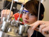 Chemical Engineering In UK