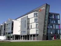Teesside University's Darlington campus