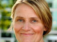 Professor Tracy Shildrick