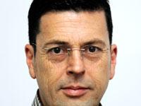 Professor Rob MacDonald.