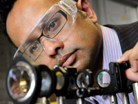 Dr Meez Islam.