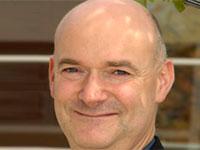 Professor Simon Hodgson.