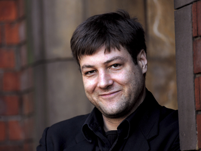 Professor Matthew Feldman