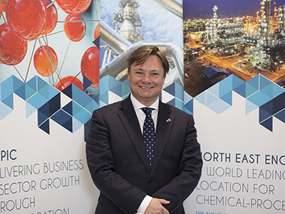 Iain Wright, Chief Executive of Nepic and DigitalCity board member.. Link to Iain Wright, Chief Executive of Nepic and DigitalCity board member..