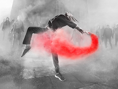 Teesside University academics will be working with Southpaw Dance Company to fuse dance theatre with virtual reality technology.. Link to Creative Fuse North East awards £250k to creative collaborators from the region.