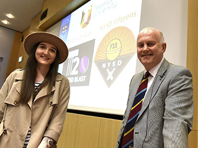 Jodie Veale and Chris West. Link to View the pictures.