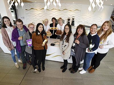 Link to Teesside University regains Fairtrade status.