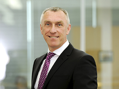 Vice-Chancellor Professor Paul Croney. Link to Vice-Chancellor Professor Paul Croney.