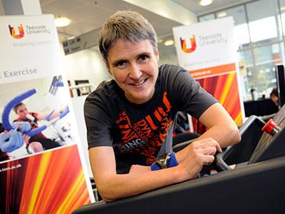 Sharon Gayter. Link to Sharon Gayter.