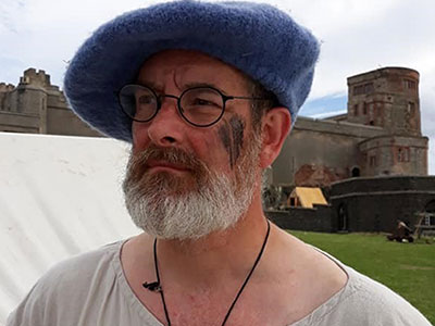 Link to Poet brings the Battle of Guisborough to life.