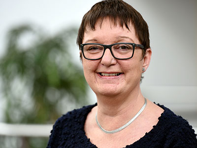 Dr Tracey Crosbie . Link to Dr Tracey Crosbie .