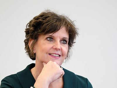 Pro Vice-Chancellor (Enterprise and Business Engagement) Professor Jane Turner OBE DL. Link to Best in class businesses from across Northern Powerhouse feature in export awards.