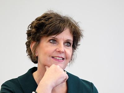 Professor Jane Turner OBE DL. Link to Professor Jane Turner OBE DL.