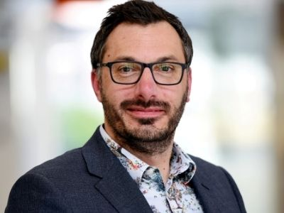 Link to Professor Tim Thompson appointed as the new Dean of the School of Health & Life Sciences.