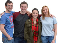 Students' Union Executive Officers