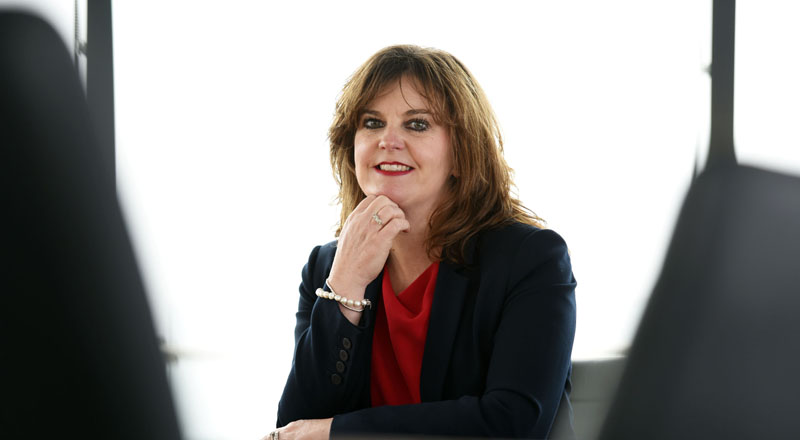 Professor Jane Turner