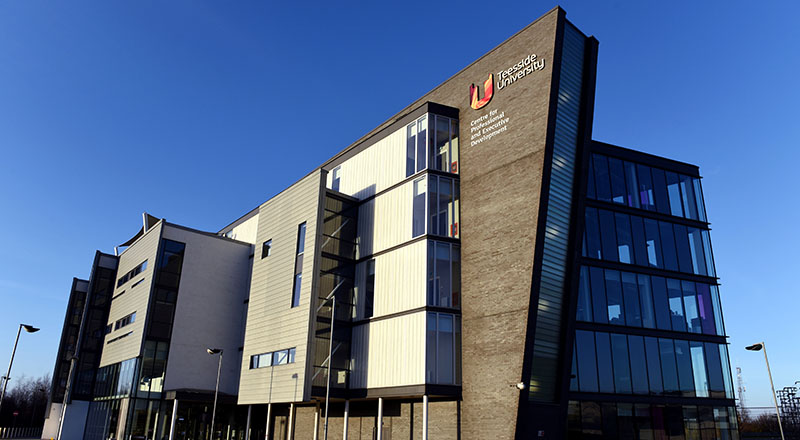The Centre for Professional and Executive Development at Darlington is to host the Business Summit.