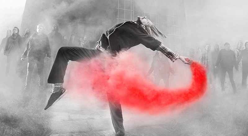 Teesside University academics will be working with Southpaw Dance Company to fuse dance theatre with virtual reality technology.