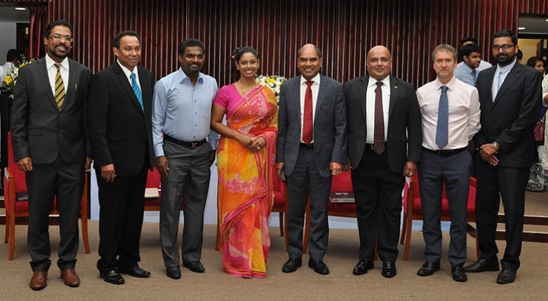 Link to Teesside University supports International Students Forum in Sri Lanka.