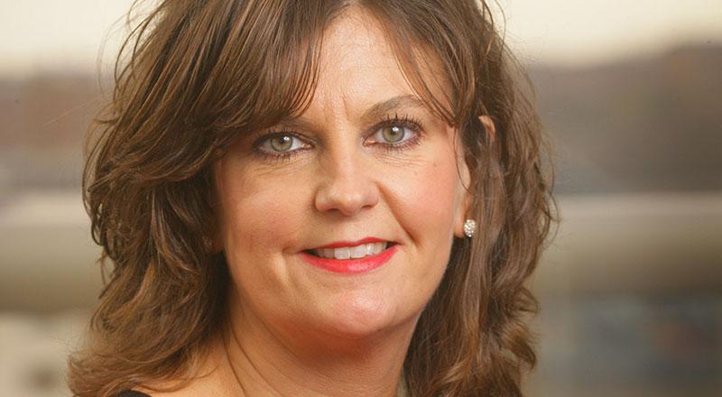 Professor Jane Turner OBE