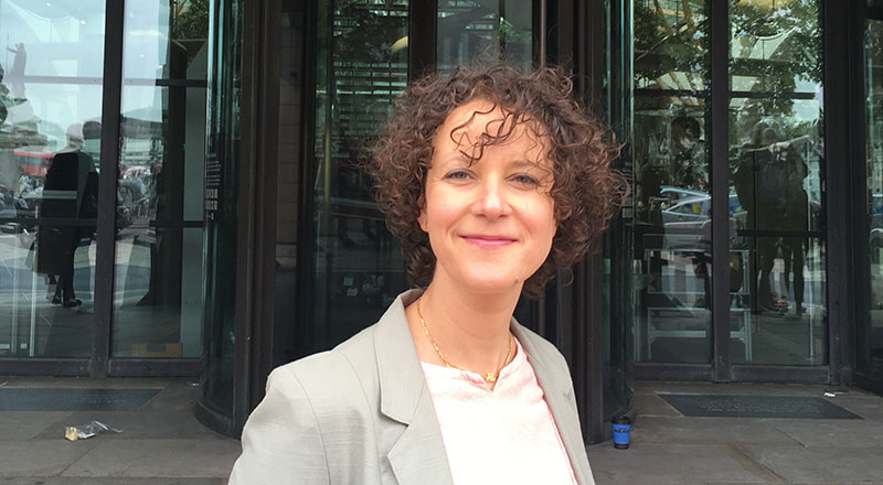 Dr Amelia Lake, Reader in Public Health Nutrition . Link to Academic talks energy drinks at Commons Select Committee .