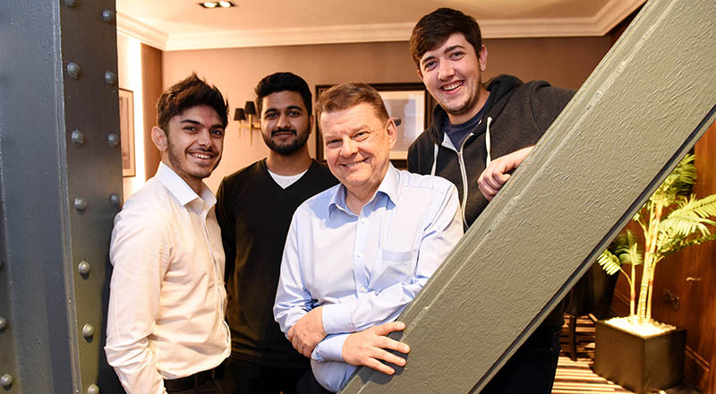 Software company helped to grow thanks to Innovate Tees Valley