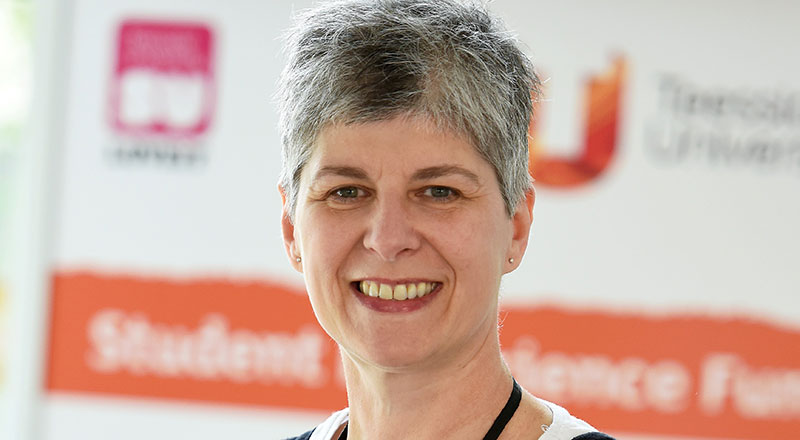 Lynn Miles, Lecturer in Education