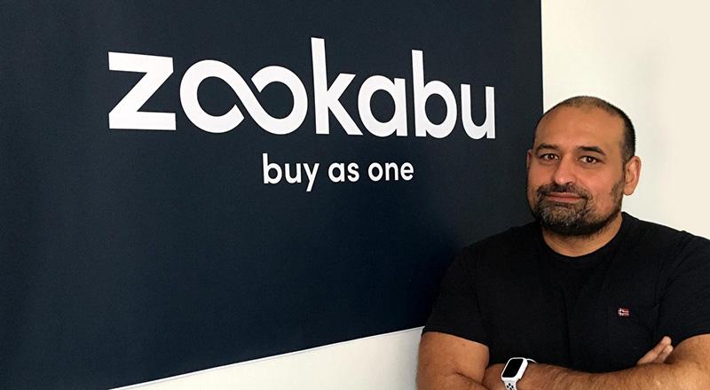 Tan Ellahi, founder, Zookabu