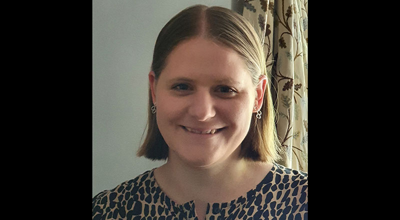 Katie Harris, Team Leader at Breckon Hill Primary School, Middlesbrough. Link to Katie Harris, Team Leader at Breckon Hill Primary School, Middlesbrough.