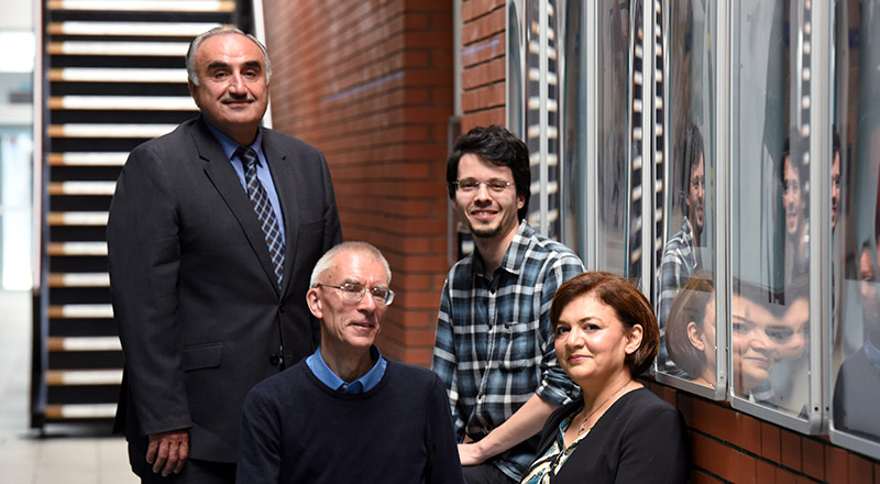 Teesside University research helping to transform construction industry. Link to Teesside University research helping to transform construction industry.