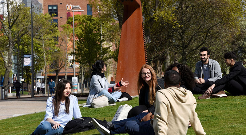 Link to Teesside University named University of the Year for Social Inclusion.