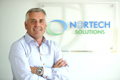 Bryan Bunn, Managing Director of Nortech Solutions