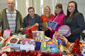 Link to Staff and students offer festive help to those in need .