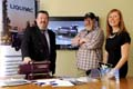 Link to Games technology helps North-East company promote its product.