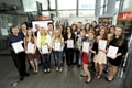 Link to Awards for journalism students.