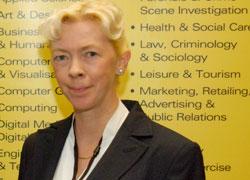 Professor Janey Henderson