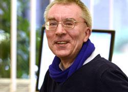 Professor Paul van Schaik